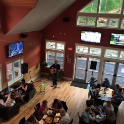 June Events at the Deck House