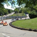 Perfect Day for Go-Karts