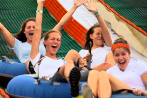 Seacoast Fun Park has a variety of summertime attractions from April through October