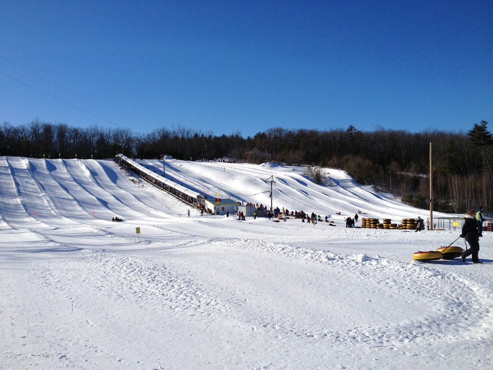 """Image result for seacoast snow tubing"""""""