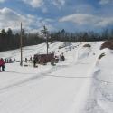 20th Anniversary Snow Season