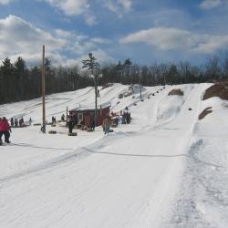 20th Anniversay Snow Season