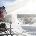 100% Snowmaking