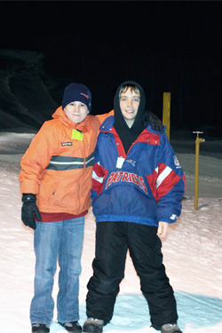 Snow Park Season Passes